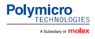 Polymicro Optical Fibre